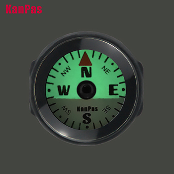 KANPAS Watchband Wristband. compass / bag strap hiking compass / outdoor accessory compass/hunting compass 2