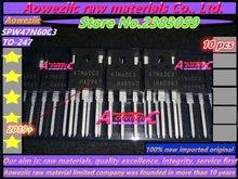 Aoweziic 2019 + 100% nuovo originale importato SPW47N60C3 47N60C3 TO 247 ad alta corrente transistor ad effetto di campo 650V 47A
