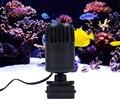 Морской аквариум Resun HWM, аквариумный коралл, насос для создания волн с магнитным подвалом