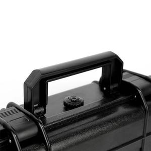 Image 5 - מקצועי פיצוץ הוכחה תיבת לdji Mavic מיני תיק נשיאה עמיד למים Hardshell תיק עבור Mavic מיני Drone נייד תיק