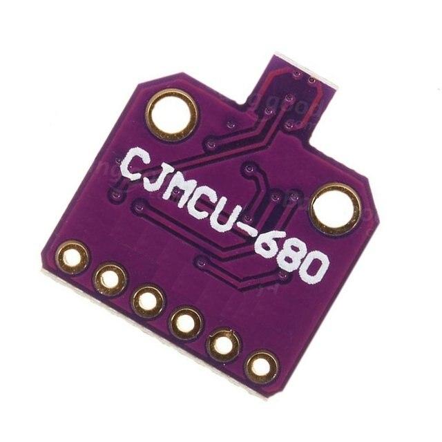초소형 압력 CJMCU-680 BME680 BOSCH 온도 습도 센서