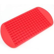Mold Tray Cube-Maker Kitchen-Accessories Ice-Cube Silicone Mini Small 160-Grids