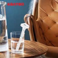 KBAYBO pequeño humidificador portátil mini rociador USB el manejo de aire de la Oficina de pequeñas aplicaciones difusor de vapor de aromaterapia