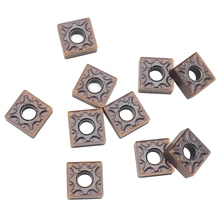 SNMG120408 MA VP15TF  Tungsten Carbide turning insert External Turning Tool Carbide inserts CNC Tools Lathe cutter tools цена и фото
