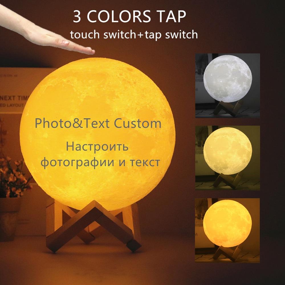 3 colors Tap