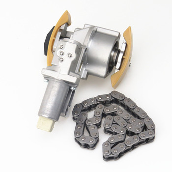 TUKE 1 Set 4.2 V8 Advanced Car Left Timing Chain Tensioner Kit 077 109 087 P For VW Touareg Phaeton A6 C5 S6 A8 D2 D3 06D109229B