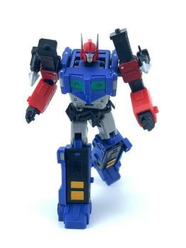 Magic Square MS MS-Toys MS-04D MS04D Transporter Ultra Magnus Limited Edition Transformation Action Figure