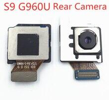 Get more info on the 1pcs Back Rear big Main Camera Front Facing small Camera Module Flex Cable For Samsung Galaxy S9 SM-G960U S9 Plus G965U Flex