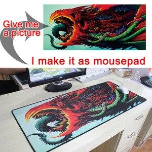 Коврик для мыши Mairuige, большой размер по ссылке