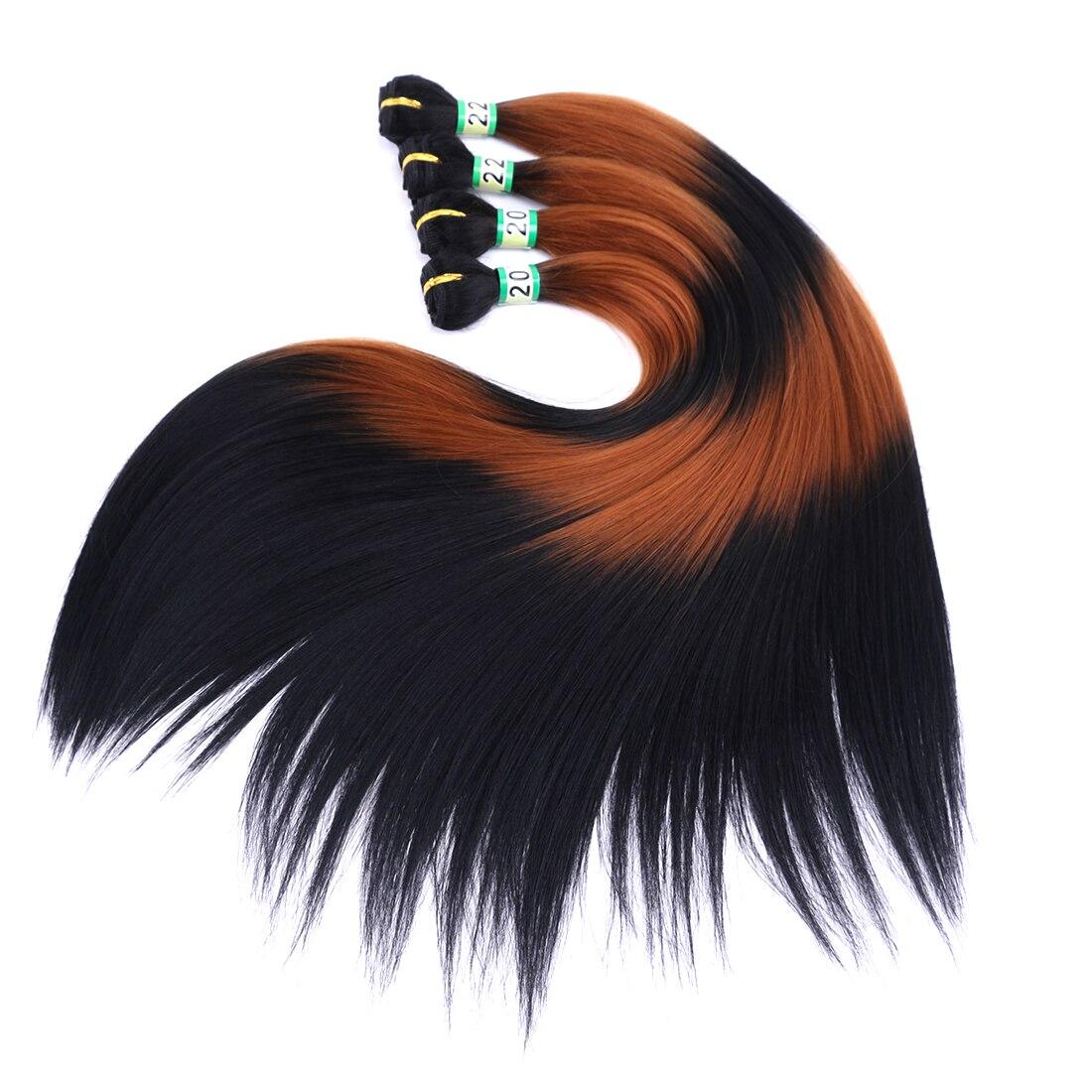 do cabelo sintético fibra de alta temperatura