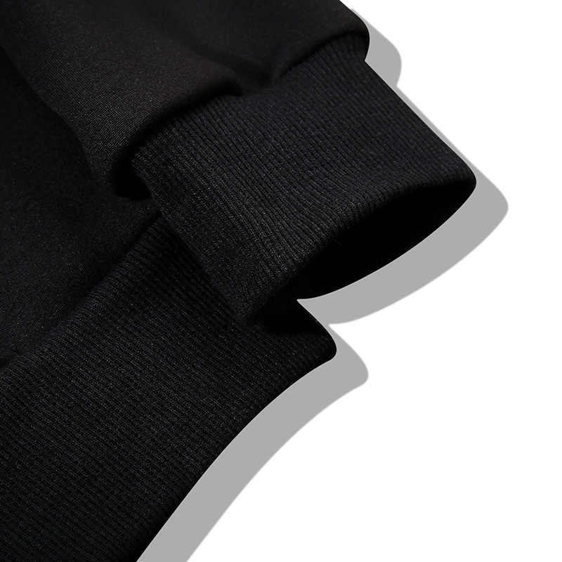Hoodies Männer Frühling Sweatshirt Männer Mode Hoodies Casual Marke 2019 Neue Ankunft männer Pullover Schweiß Männlichen Sweatshirts Slim Fit
