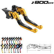 For Kawasaki Z900 RS Z900RS Z 900 RS 2018-2020 motorcycle CNC aluminum alloy adjustable brake clutch lever set Z900RS motorcycle brake handle cnc aliuminum motorcycle adjustable clutch brake lever handle for kawasaki z900rs 2018 z900rs z900 rs