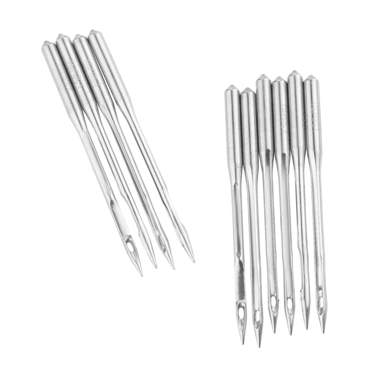 Model DCx1 Industrial And Domestic Overlock Sewing Machine Needles For BROTHER