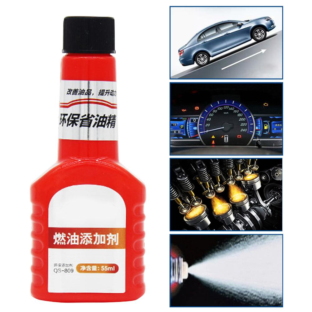 Car Fuel Saver Treasure Gasoline Additive Remove Engine Carbon Deposit Save Gasoline Increase Power Additive In Oil