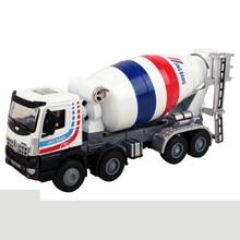 1:50 alloy engineering vehicle model dump truck dump truck cement mixer truck transporter children's toy car tanker (Sinopec) cat caterpillar ct660 dump truck yellow 1 50 model by diecast masters 85290
