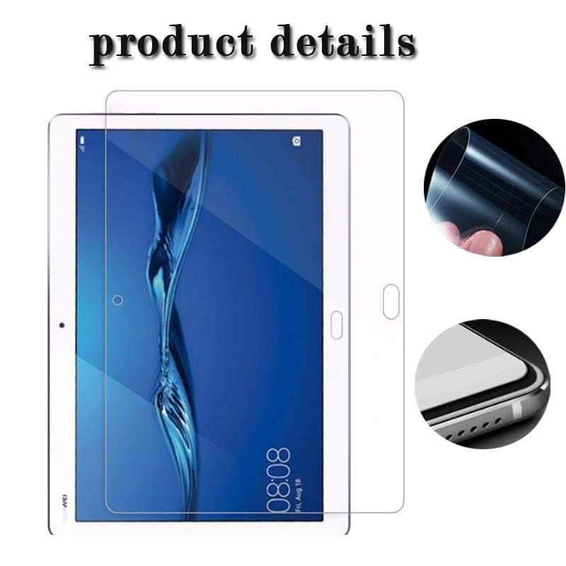 Anti Gores untuk Huawei MediaPad Media Pad Pad T3 8 KOB-L09 T5 10 M2 8.0 M2-801L T1-701U T1 10 7 tablet Layar Film Pelindung