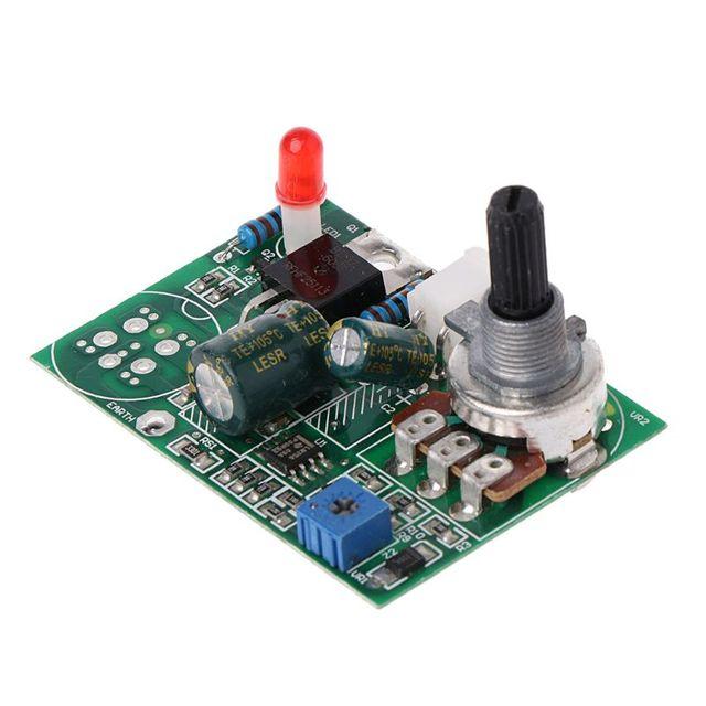 2020 nouveau A1321 pour HAKKO 936 fer à souder tableau de commande contrôleur Station Thermostat