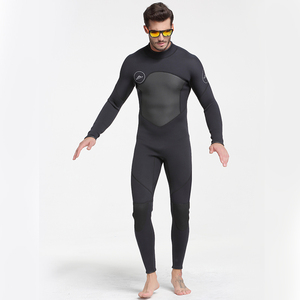 Image 4 - NEWEST 3mm Neoprene Wetsuit Men Women Swimsuit Equipment For Diving Scuba Swimming Surfing Spearfishing Suit Triathlon Wetsuits