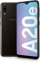 Samsung Galaxy A20e A202 32 Гб Две Sim-карты черный