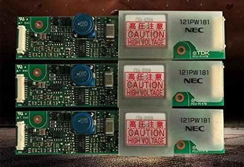 New TDK NEC CXA-0359 121PW181 PCU-P147B LCD Inverter 3 months warranty