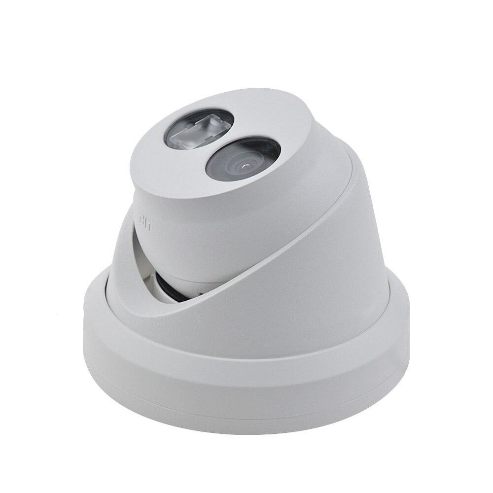 Hikvision OEM kamera IP OEM forma DS-2CD2343G0-I 4MP kamera sieciowa do monitoringu H.265 CCTV bezpieczeństwo POE WDR gniazdo kart sd