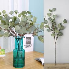 Green Plant Fake Greenery Artificial For Weddings Decoration Plants Home Office Desktop