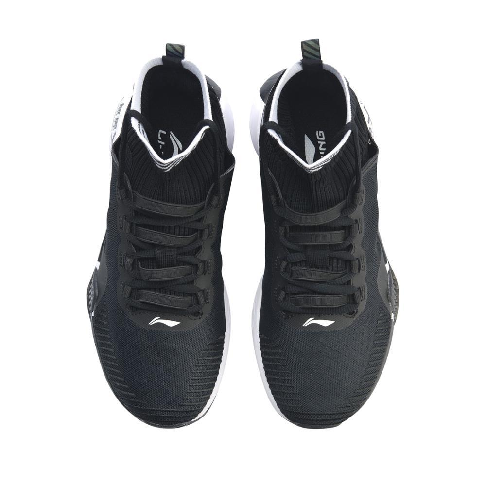 Li Ning Frauen KEINE GRENZEN Training Schuhe Kissen Mono Garn Atmungsaktive Futter Cloud Sport Schuhe Turnschuhe AFJP006 YXX049 - 6