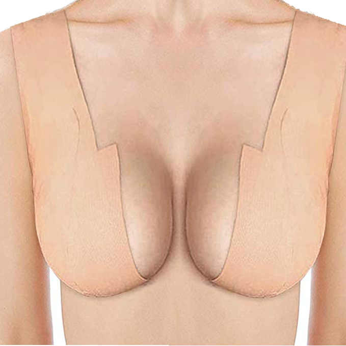 شريط فاتنة-لحظة رفع الثدي-الخاص بك لا حل حمالة الصدر! شريط Booby ، حمالة رفع الثدي الشريط ، لتقوم بها بنفسك شريط رفع المعتوه