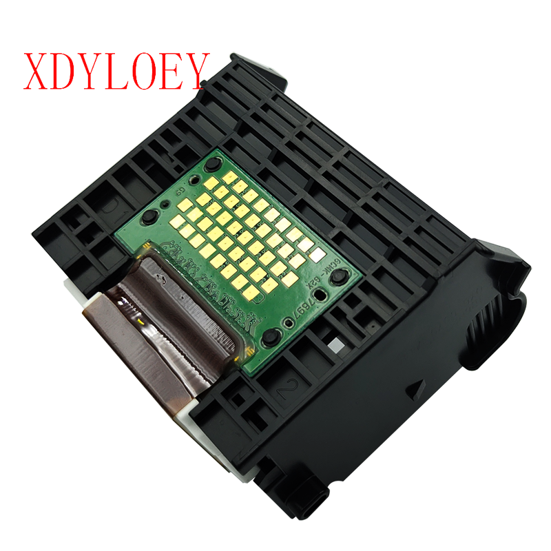 ORIGINAL QY6-0070 QY6-0070-000 Printhead Print Head Printer Head For Canon MP510 MP520 MX700 IP3300 IP3500