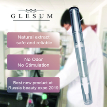 Glesum 2019 New Arrive 10ml Magic Girl Non-irritating High Quality And Efficiency False Eyelashes Dedicated Gel Remover Pen