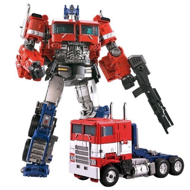 G1 Transformation OP COMMANDER SS38 SS 38 Siege Series NEW MPP10 MPP 10 Alloy Oversize MP KO Action Figure Robot Toys