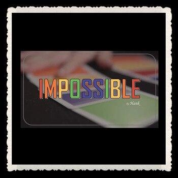 IMPOSSIBLE by Hank & Himitsu Magic Magic tricks , Magic instruction gypsy queen by asi wind magic tricks