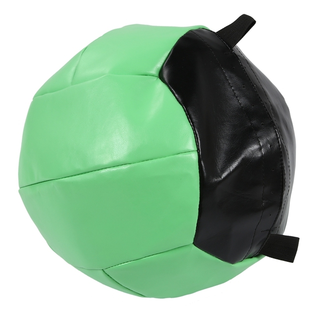 Medicine Ball  5
