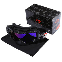 100% Gafas Motocross Goggles Glasses Moto Sunglasses Motorcycle Outdoor Glasses Goggles For ATV Casque MX Motorcycle Helmet