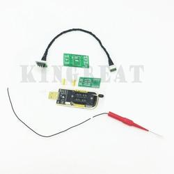 SPI a la herramienta de reparación del adaptador J6100, resuelve el problema del Macbook pro/air 2013-2014 NVME SSD problema de hibernación, Pin Lock 30pin