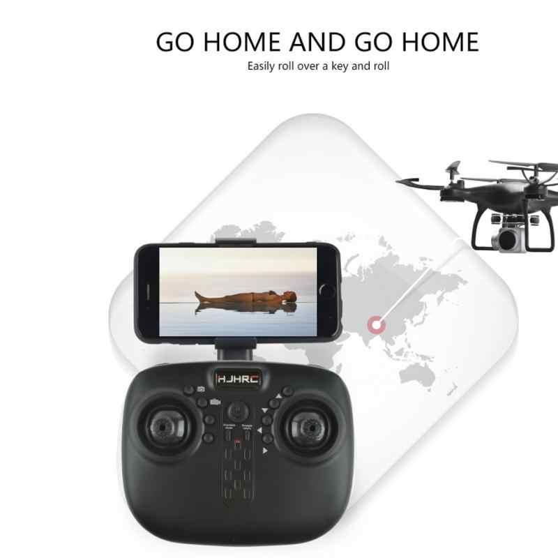 أجهزة الاستقبال عن بعد بدون طيار مع كاميرا HD 1080P واي فاي FPV كاميرا سيلفي طائرة قابلة للطي كوادكوبتر 40 دقيقة عمر البطارية الطائرة