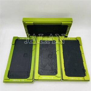 Image 5 - Molde de laminación para pantalla LCD de cristal Universal, no es necesario doblar el cable flexible para reparación de desmontaje LCD ip X/Xs max/Xr/11Pro/11Pro max