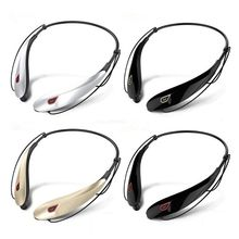 Bluetooth Headset Neckband Stereo Sport Earphone Wireless Mobile Music Handsfree Headphone  M5TB mllse anime gundam neckband bluetooth headphone earphone wireless stereo sport headset for iphone samsung xiaomi oppo vivo pc
