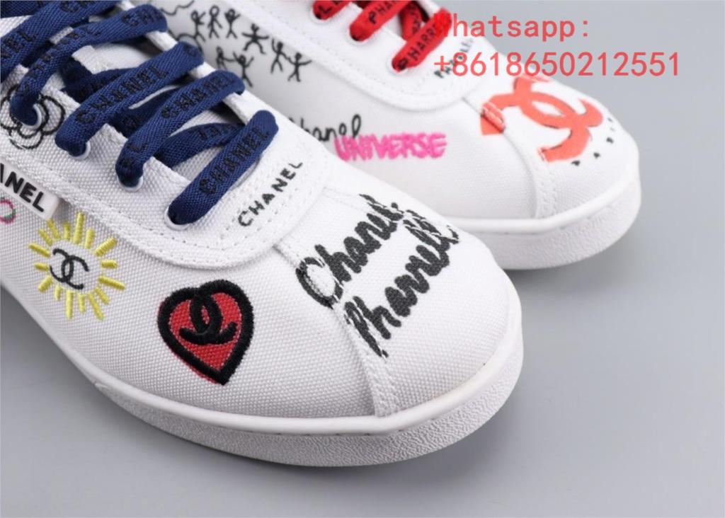 2019 New Designer Sneakers Coco X