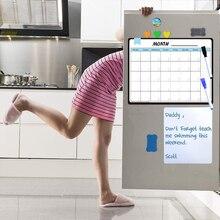2pcs dry erase calendar…