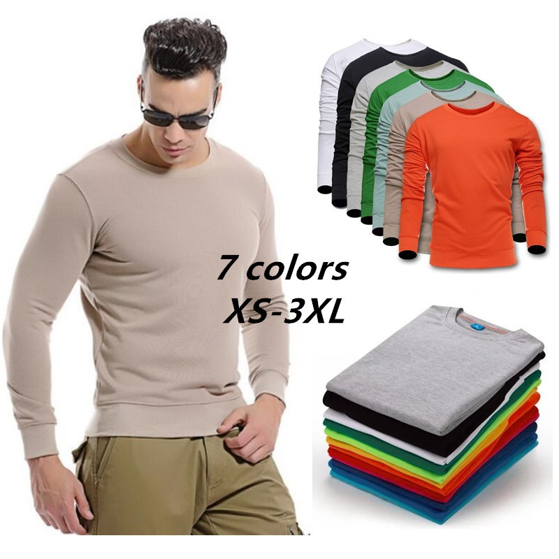 ZOGAA Autumn Men Knitted Sweater Men Slim Fit O Neck Pullover Male Long Sleeve Solid Sweater Mens Sweater Tops Men Clothing