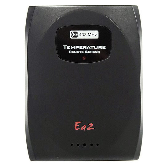 Weather Station EA2 Al808