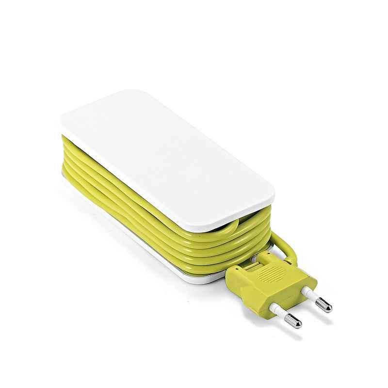 Сетевой удлинитель с 4 USB-портами, 1,5 м