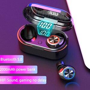 Hembeer Bluetooth Earphones Wi