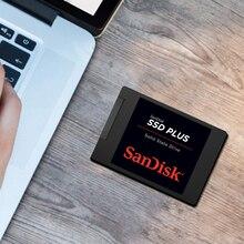 Sandisk Plus Internal Solid State Hard Drive Disk