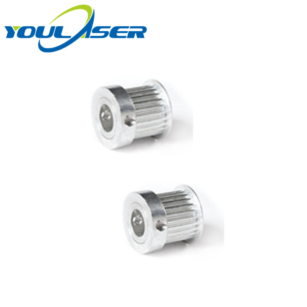 24tooth Gear Side Fixture For Co2 Laser Engraving And Cutting Machine