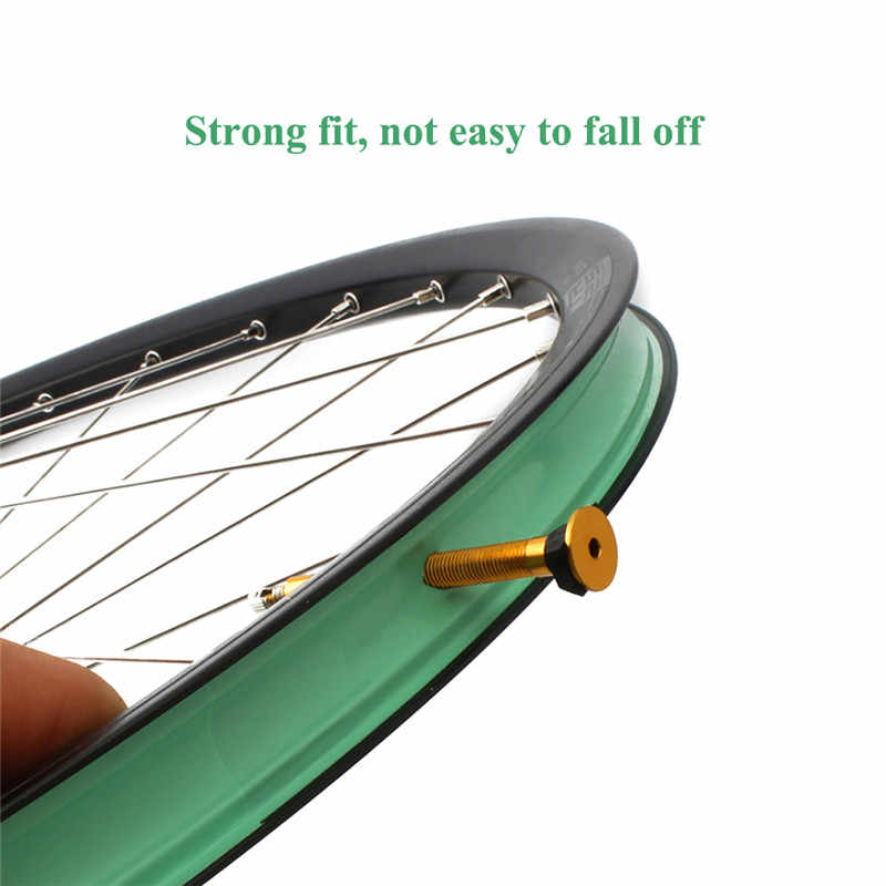 Cinta de borde Tubeless de 10M de ancho 16/18/21/23/25/27/29/ juego de ruedas de carbono para bicicleta de montaña 31/33/35mm útil