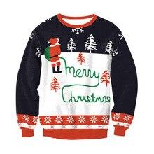 Winter Christmas Costume Meternity Sweatshir Loose Top Long Sleeve Pregnant Women Pollover Sally Nightmare Before