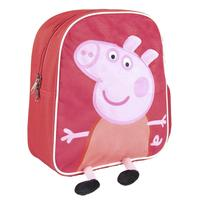 Child Backpack Character Peppa Pig ORIGINAL OFFICIAL LICENSED children gift original Material Approved EU