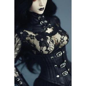 [wamami] 1/3 1/4 Goethe Dress Bloodsucking Queen For BJD Doll Dollfie Outfit